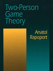 Two Person Game Theory