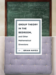 Group Theory in the Bedroom