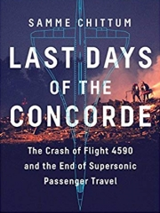 Last Days of the Concorde