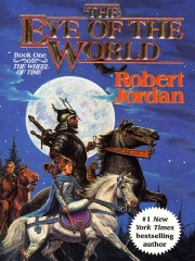 The Wheel of Time - The Eye of the World